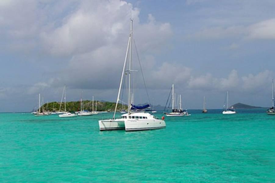 karibik beste reisezeit